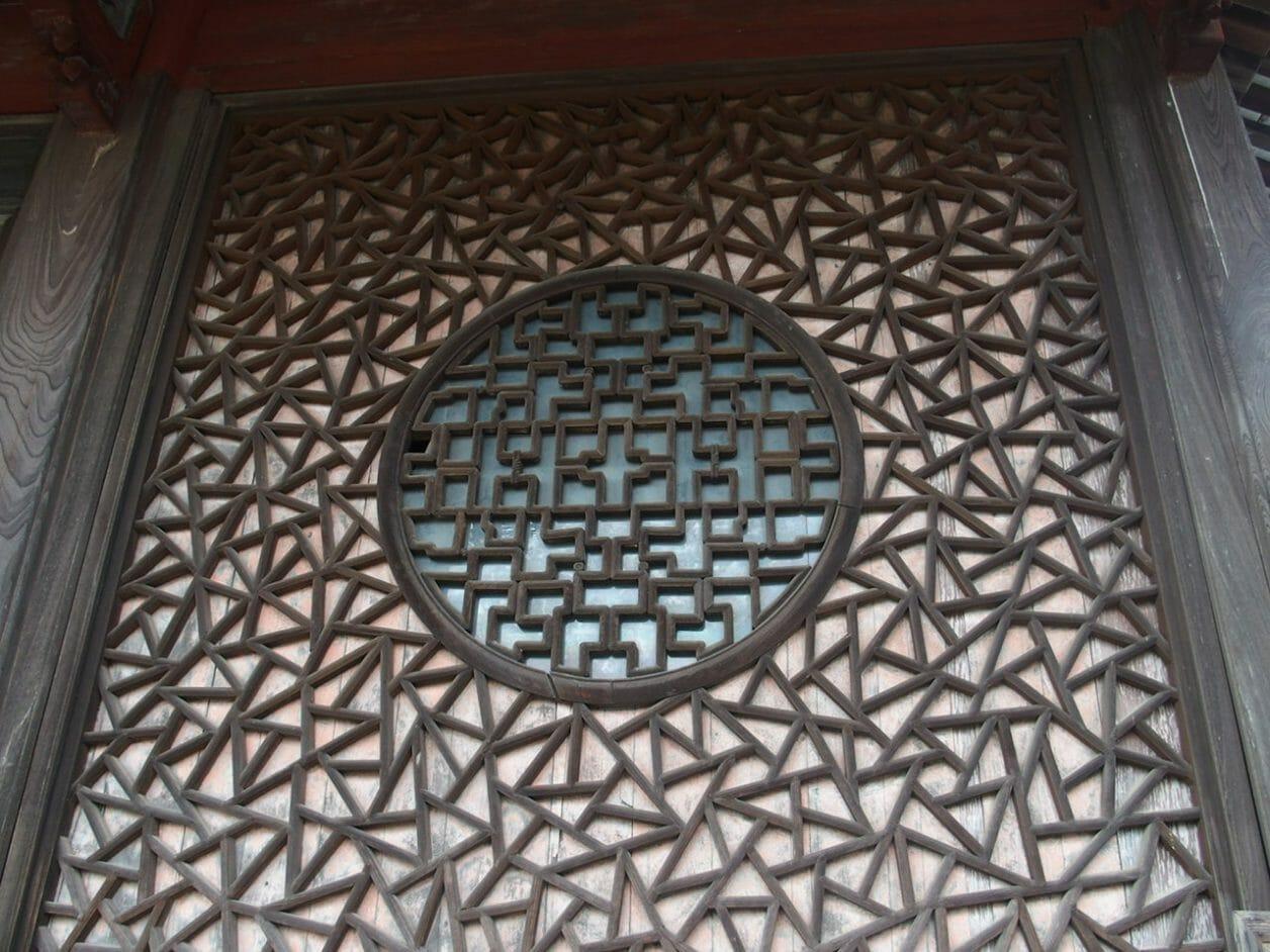 長崎の興福寺