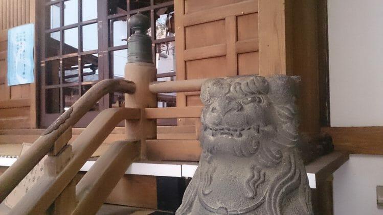 日本橋小網神社