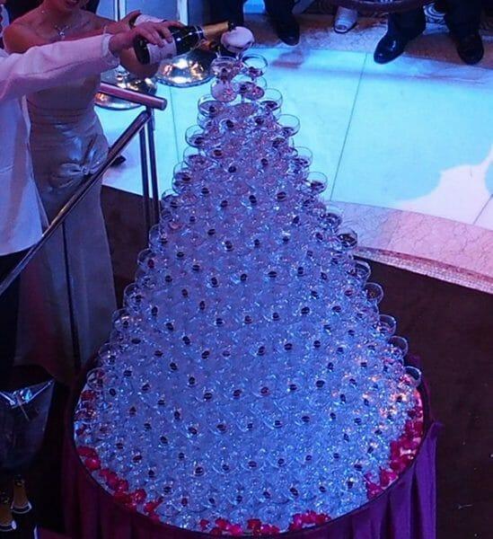 ダイヤモンドプリンセス船内でのイベント