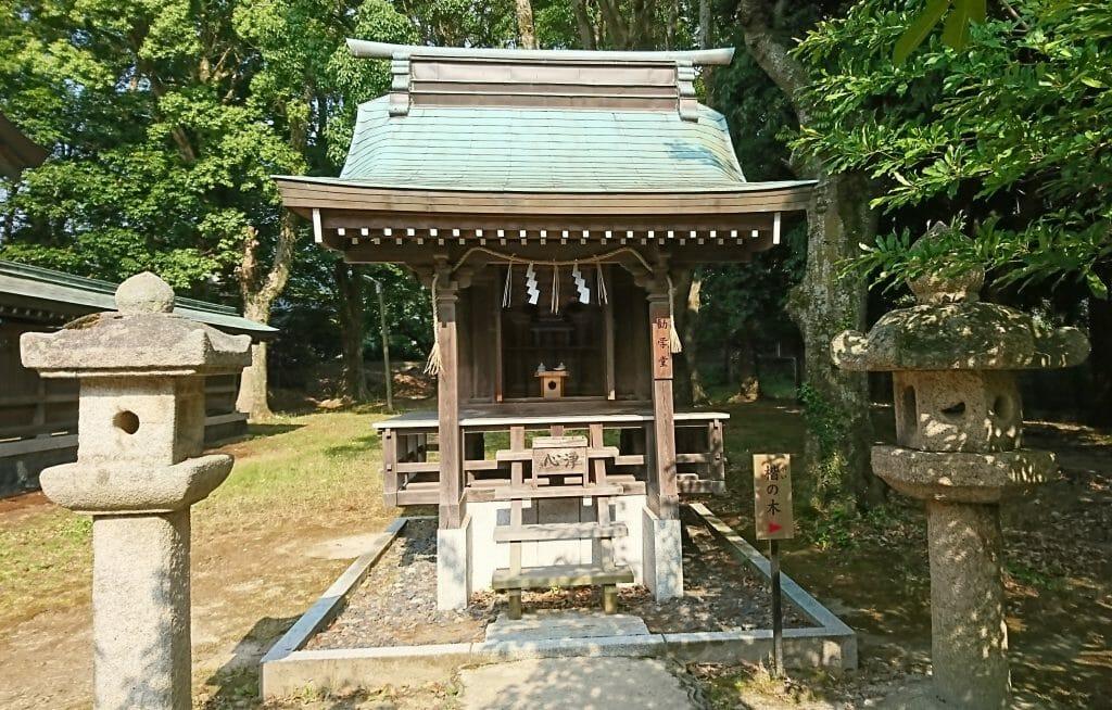 山口県萩市の松陰神社