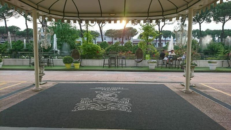 ヴェローナで泊まったおススメのホテル