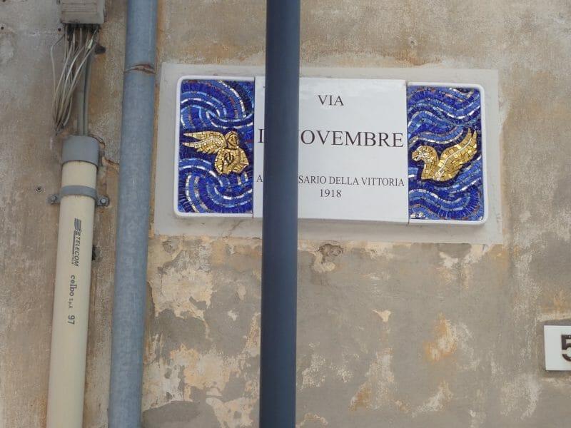 イタリアラヴェンナの半日観光