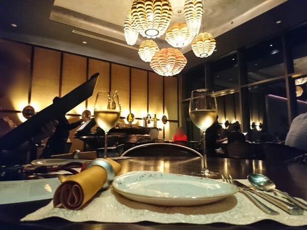グアムのおすすめレストランホテルデュシタニグアムリゾートDusit Thani Guam Resort内のタイ料理ソイ
