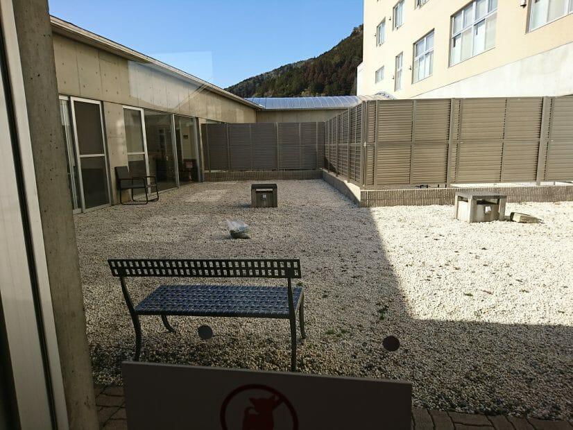 ポイントバケーション下呂の館内の施設