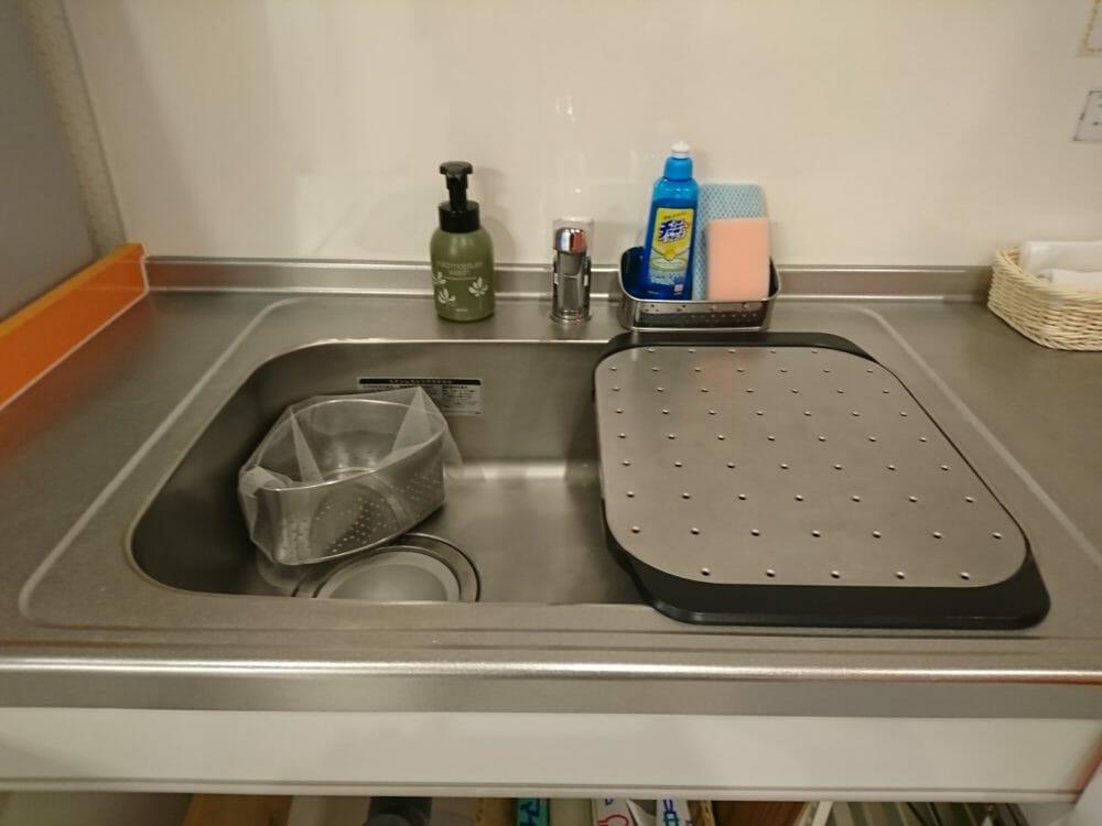 ポイントバケーション湯の山のキッチン
