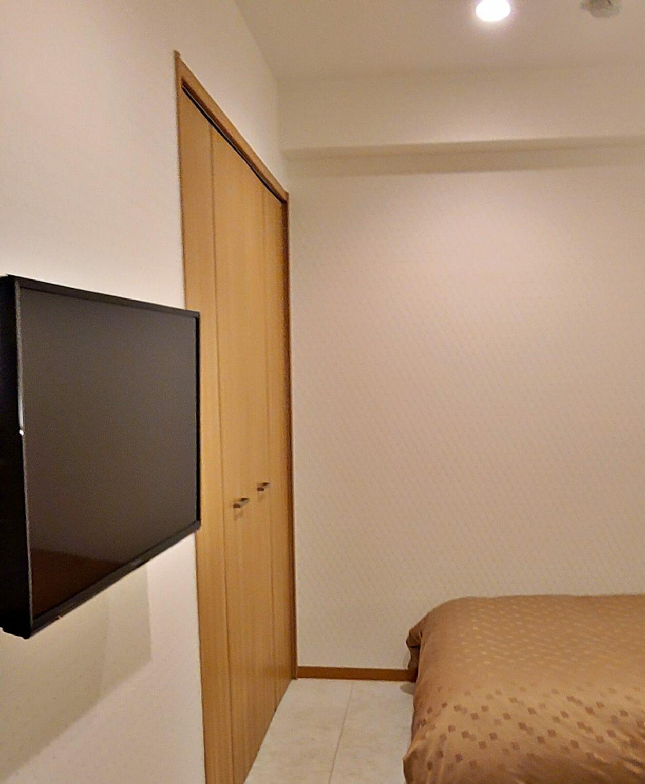 ポイントバケーション那須の客室
